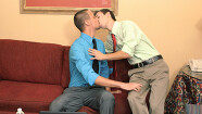 Sexing the Intern on a Business Trip 1