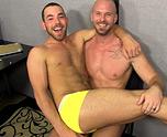 Phoenix Virgins: Mitch & Parker! 1