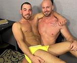 Phoenix Virgins: Mitch & Parker! 4