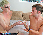 Two hot 18 year olds fuck hard! 2