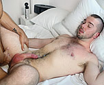 Fucked To A Self Facial! 6