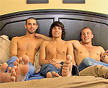 Post-Threesome with Jake, Jacob & Alex 5