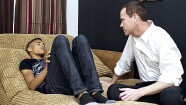 Sexual Therapy For Robbie Anthony 1