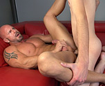 Jason Got Some Muscle Daddy Ass! 6