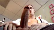 A Big Dick Jack Off For JP 3