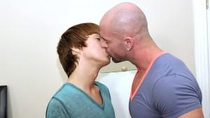 Gay Mature and Boys : A Scene From The Upcoming My Horrible Gay Boss - Bang Me Sugar Daddy!
